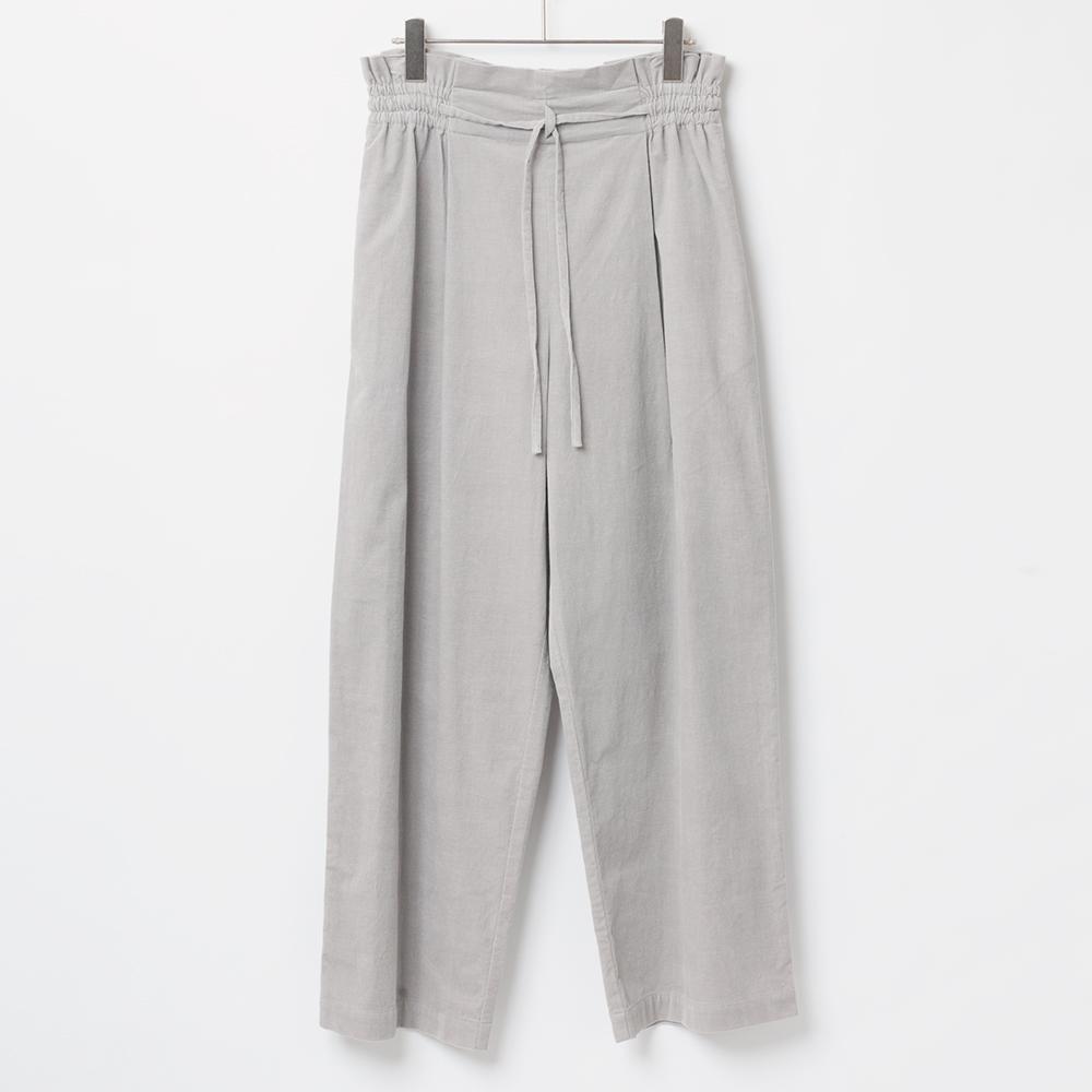 [le ciel de HARRISS] CORDUROY PANTS
