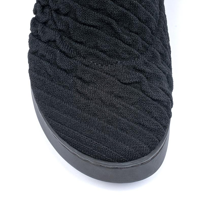 [trippen] Spexx f ( black-str )