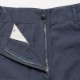 [RaPPELER] Washer weather 4WAY skirt_charcoal grey