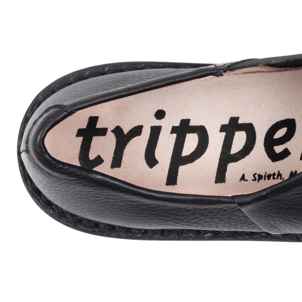 [trippen] Etna f ( black-waw )