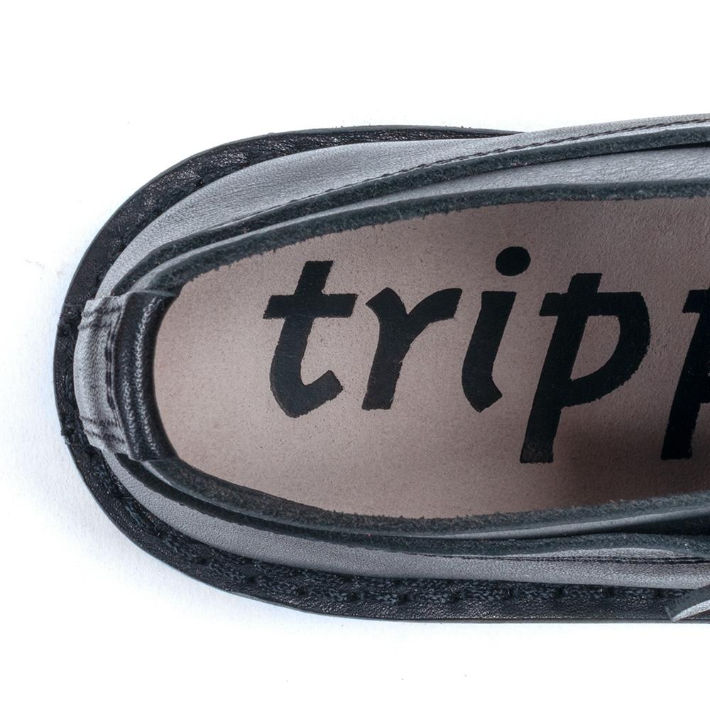 [trippen] Transform f ( black-waw )