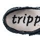 [trippen] Fringe f ( black-waw / black-wax )