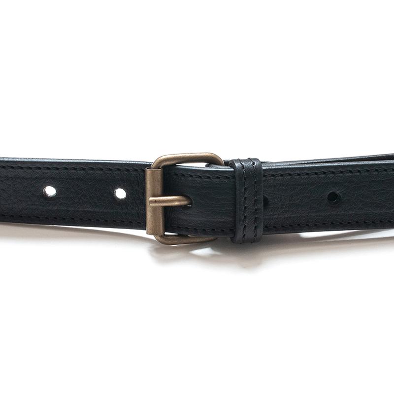 [CI-VA] SM-10VOLANATO ( BLACK )