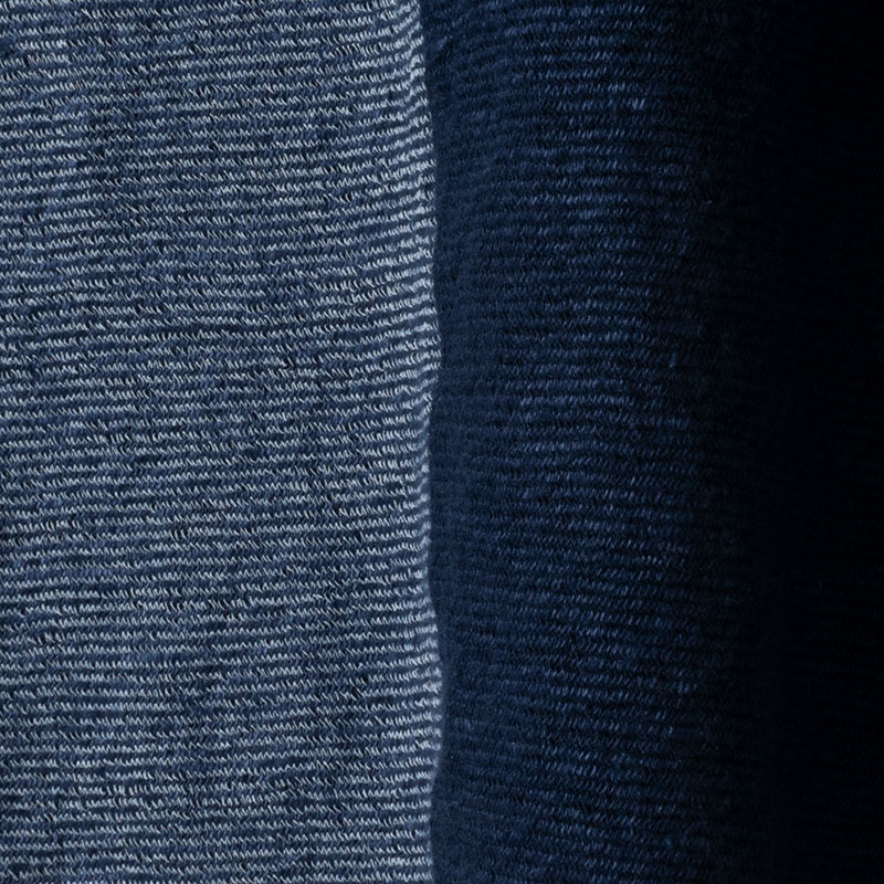 [RaPPELER] 2way washer linen short sleeve pullover_navy