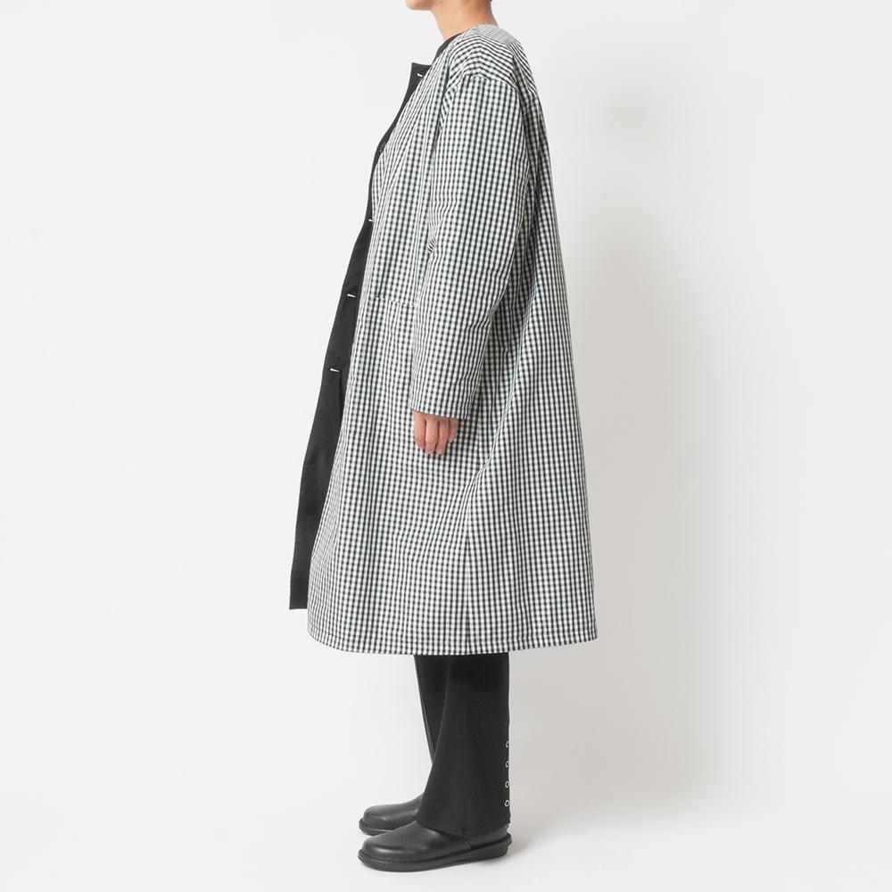 [Harriss] REVERSIBLE COAT
