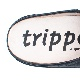 [trippen] Half-Yen m ( black-vst )