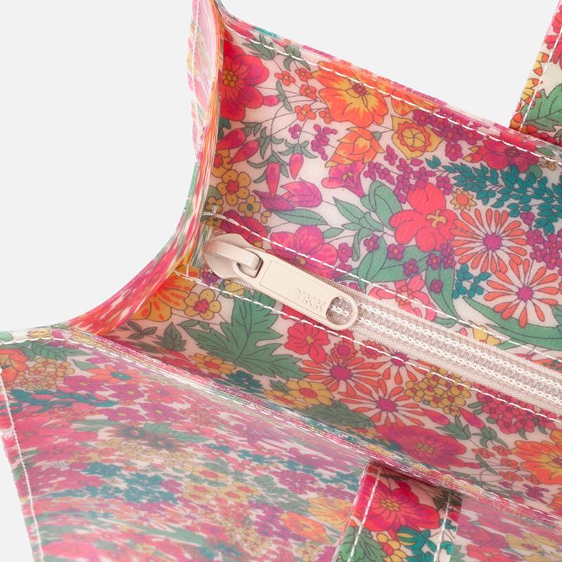 [Harriss SELECT] LUISA CEVESE FLOWER SHARP EDGE BAG