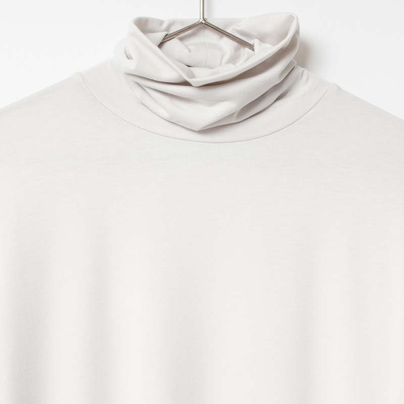 [Harriss]TURTLE PULLOVER