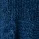 [RaPPELER] MOHAIR KNIT VEST_BLUE