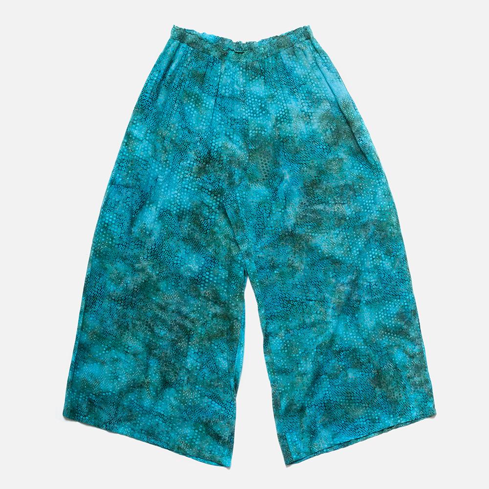[Harriss Hawaii] Easy Pants