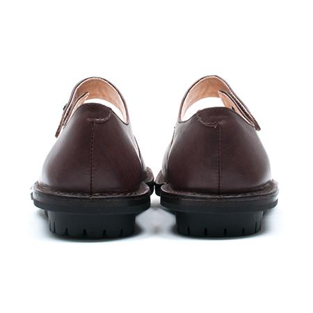 [trippen] Girly f ( brown-box )
