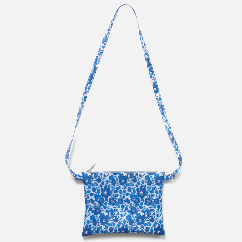 [Harriss SELECT] LUISA CEVESE FLOWER SMALL POUCH WITH STRAP_00