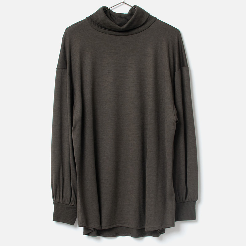 [HARRISS GRACE] SMOCK PULL OVER