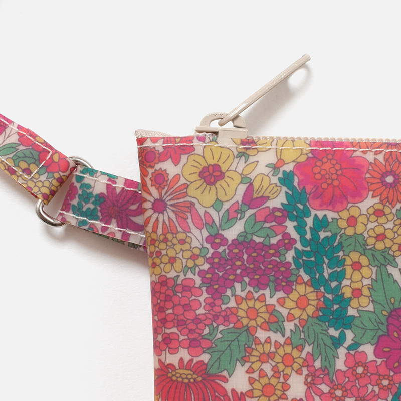 [Harriss SELECT] LUISA CEVESE FLOWER SMALL POUCH WITH STRAP_00f