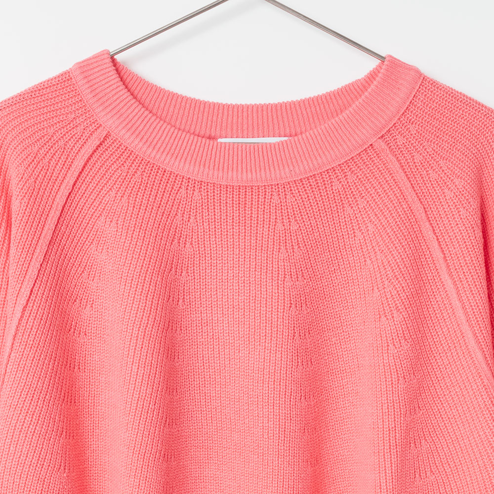 [Harriss] PULLOVER KNIT