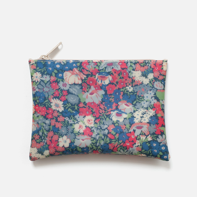 [Harriss SELECT] LUISA CEVESE FLOWER SMALL POUCH _00