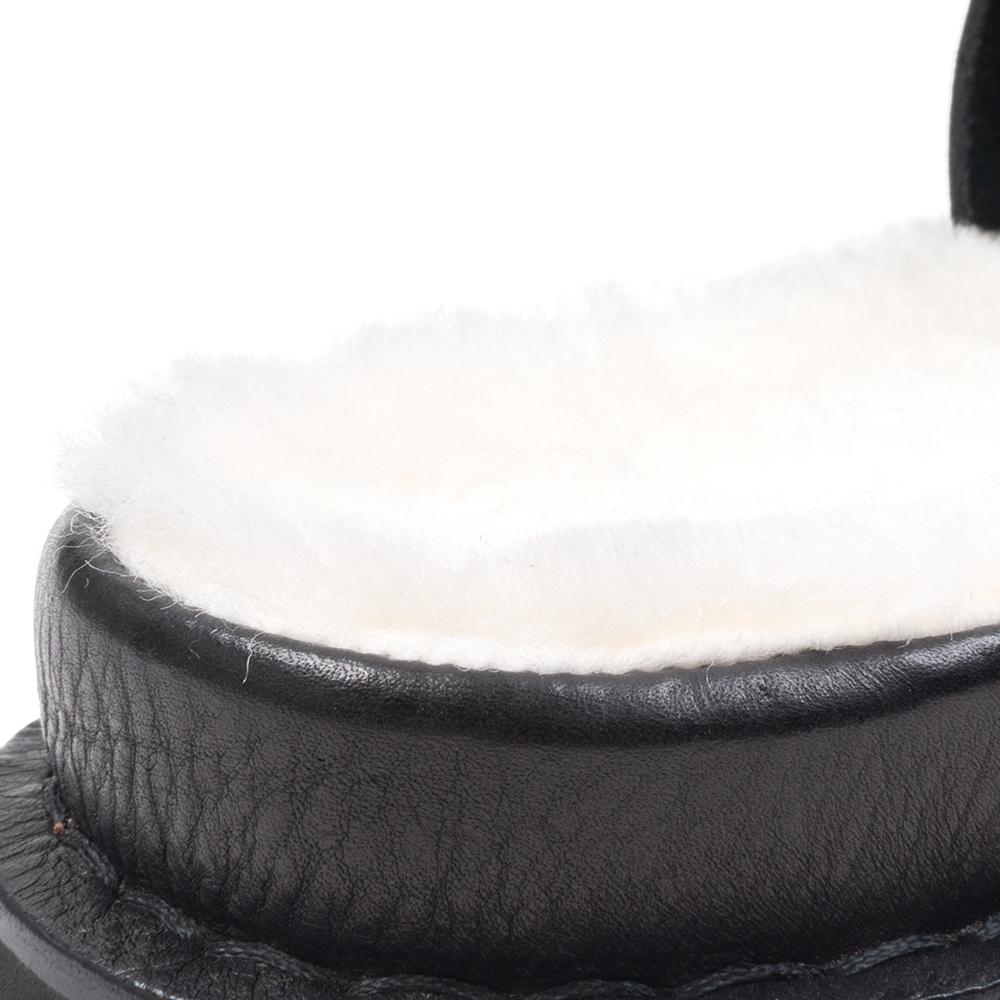 [trippen] Lehmann f ( black-waw/white-mon )