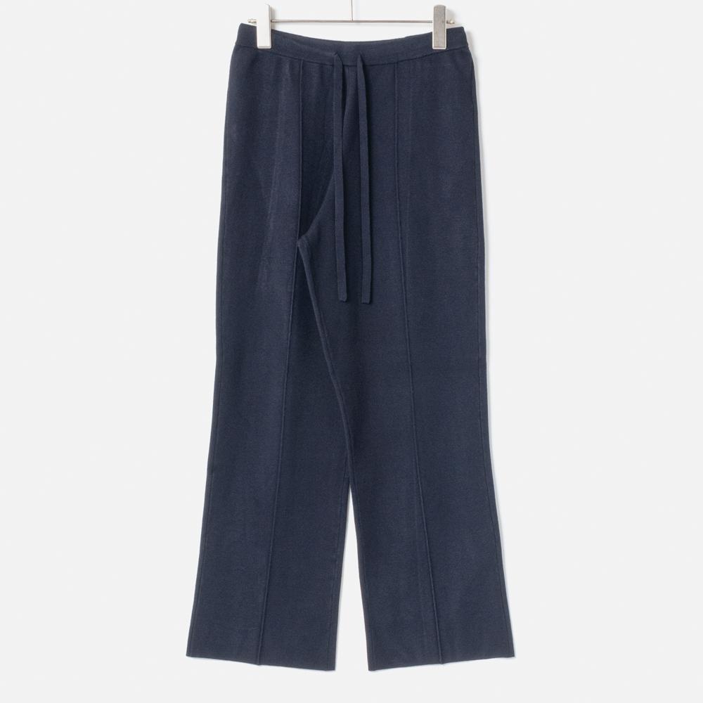 [Harriss] MILAN RIB PANTS