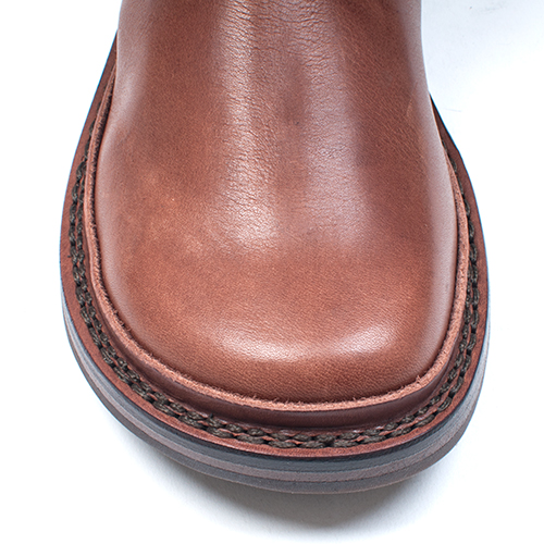 [trippen] Oak m ( brown-waw/brown-wax )