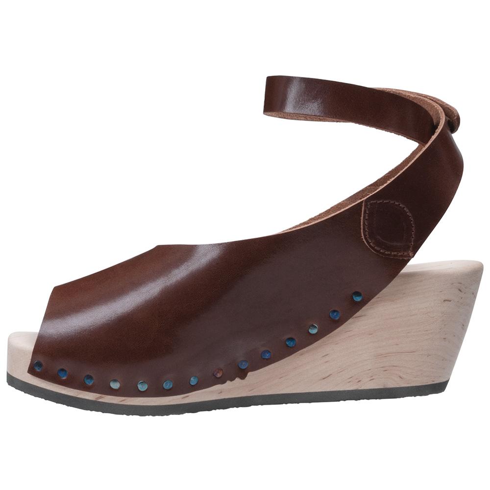 [trippen] Orinoco f ( brown-lxp )