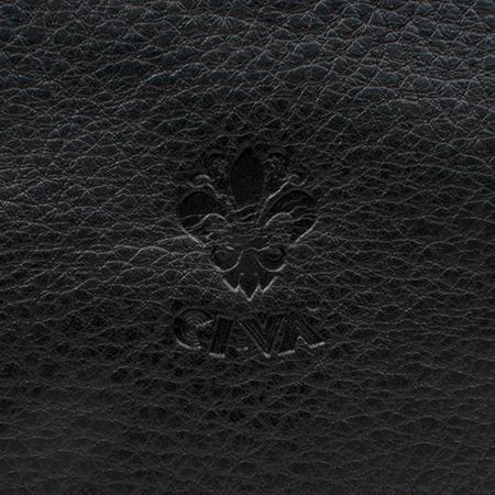 [CI-VA] 1620VOLANATO ( BLACK )