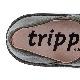 [trippen] Haferl m ( khaki-lxp )