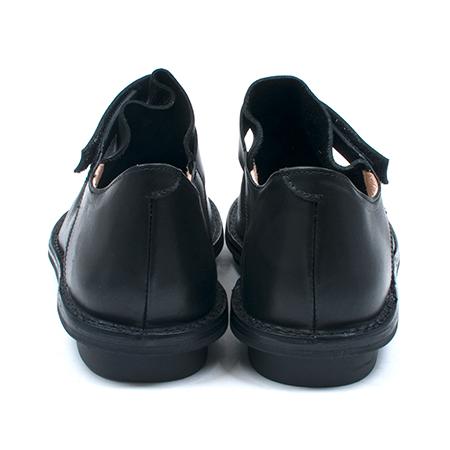 [trippen] Beutel m ( black-vst/black-wax )