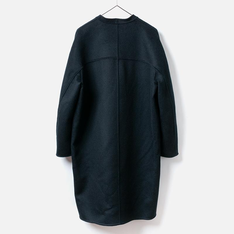 [HARRISS GRACE] CASHEMERE LONG COAT(80)