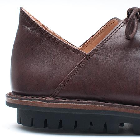 [trippen] Haferl m ( brown-box )