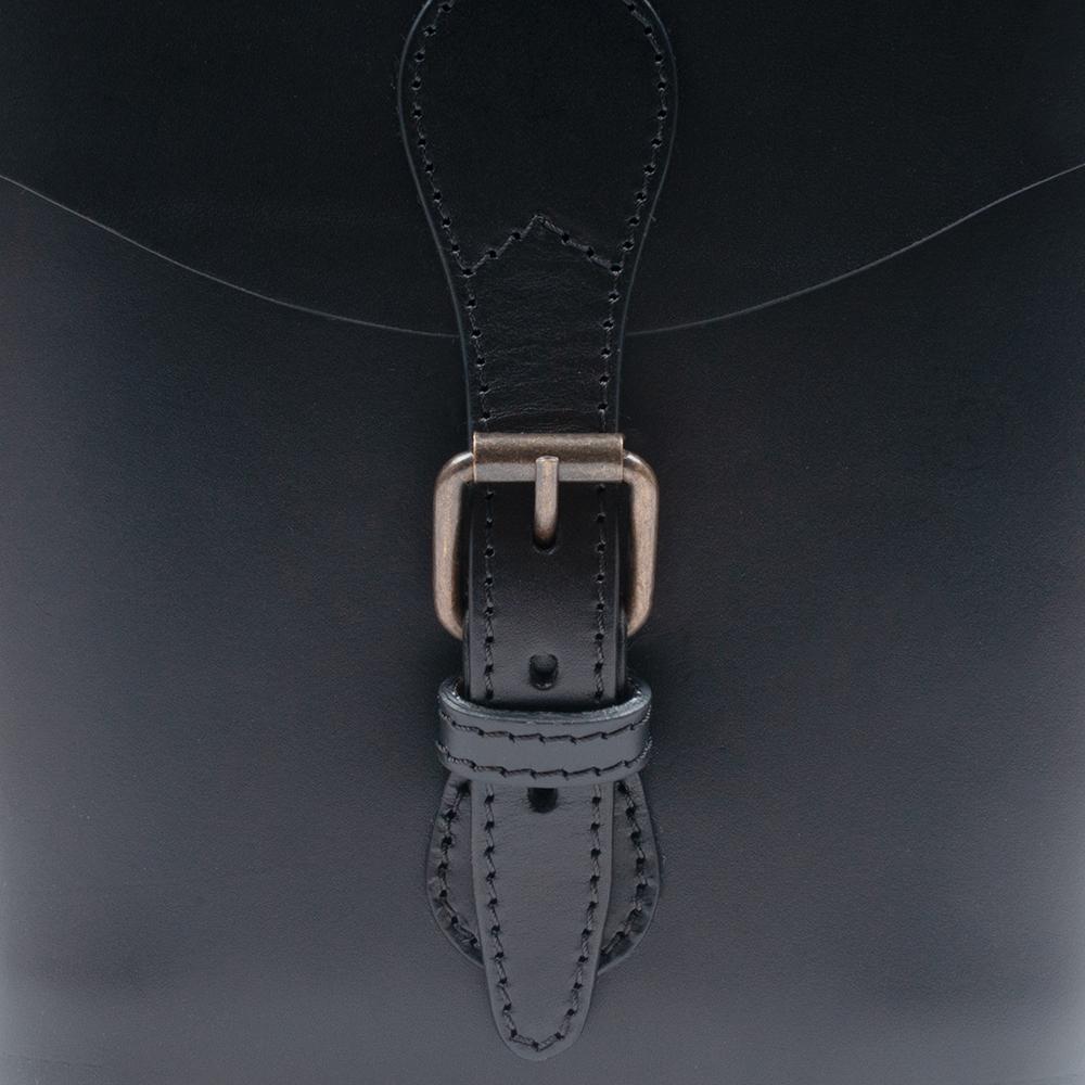 [CI-VA] 2318LISCIO ( BLACK )