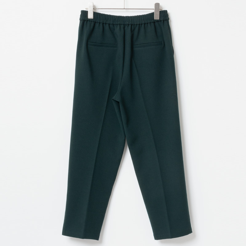[Harriss]TAPERED CROPPED PANTS
