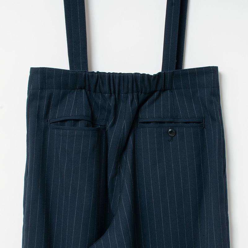[Harriss]SUSPENDER PANTS