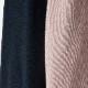 [RaPPELER] CASHMERE BLEND CUT AND SEW_BEIGE