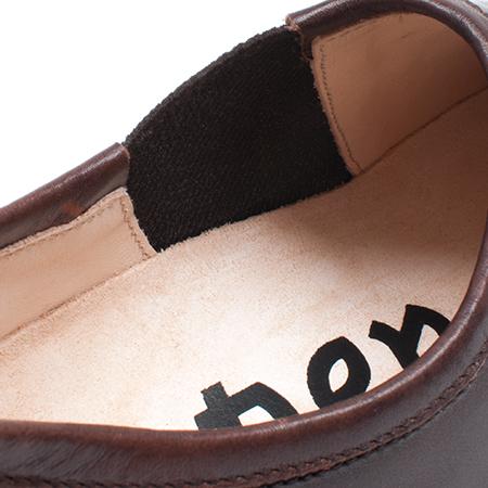 [trippen] Yen m ( brown-box )