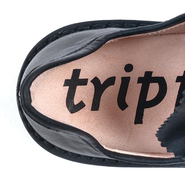 [trippen] Schorsch m (black-asp )