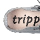[trippen] Tyler m ( grey-bi-waw )