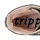 [trippen] Mascha f ( khaki-lxp/khaki-sat )