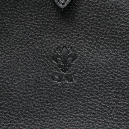 [CI-VA] 1832VOLANATO ( BLACK )