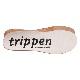 [trippen] Footbed sanded m Cork ( nature )