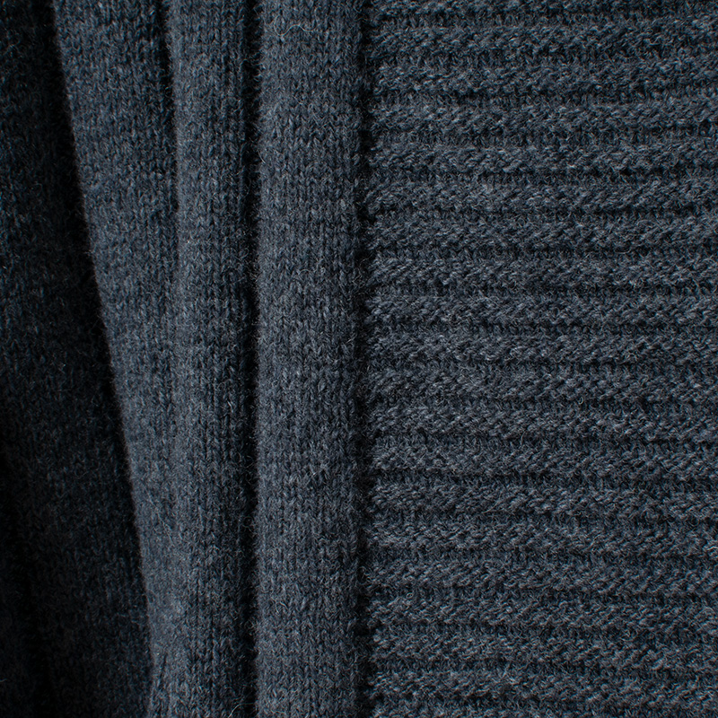 [Harriss] TWO PIECES KNIT
