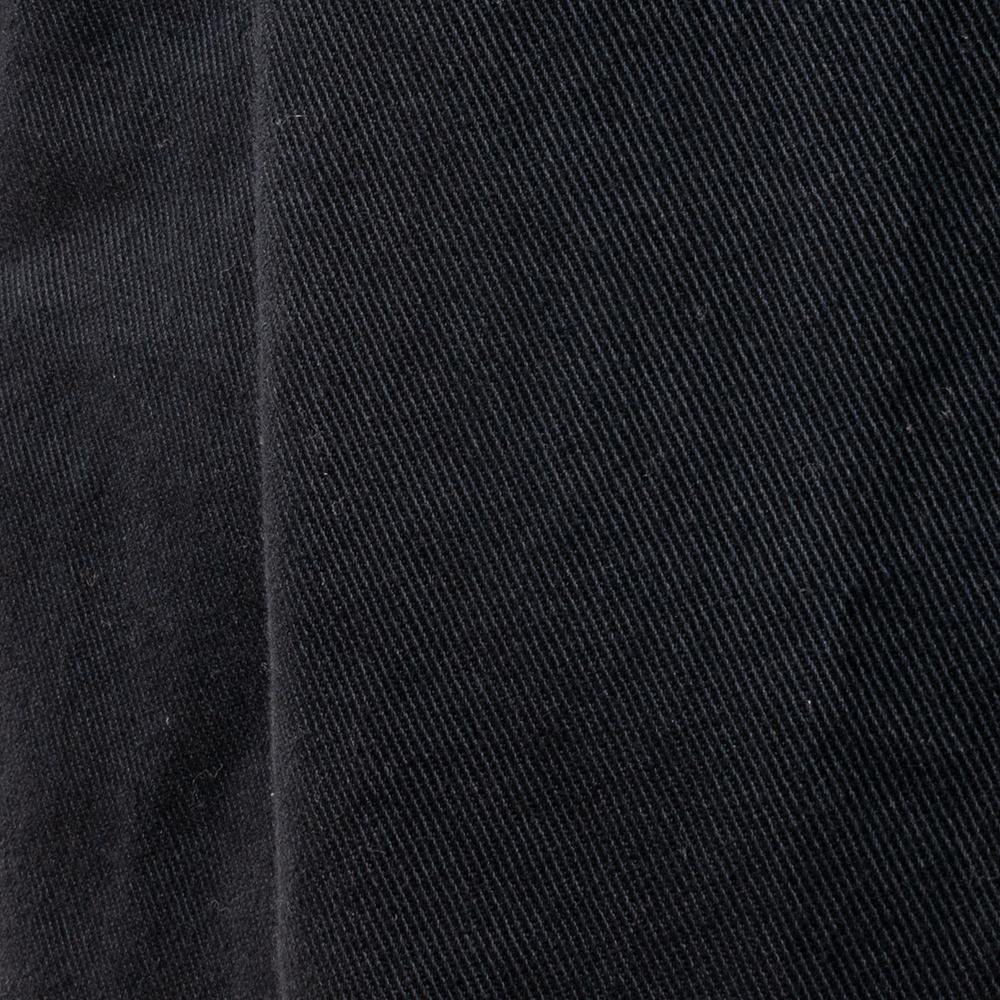 [RaPPELER] SULFUR DYED SUSPENDERS PANTS_BLACK