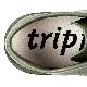 [trippen] Again f ( khaki-alb )