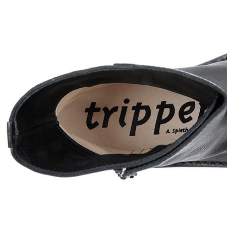 [trippen] Deer m ( black-waw )