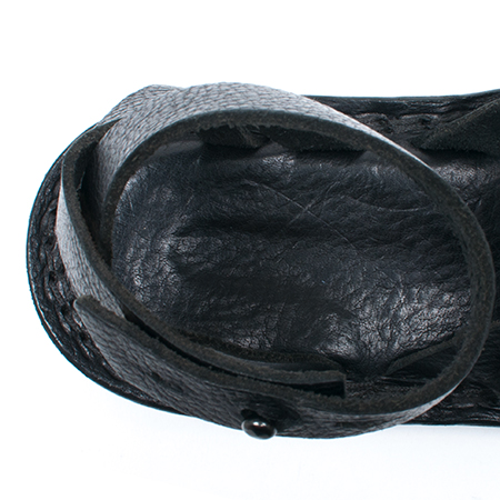 [trippen] Nepal f ( black-waw )
