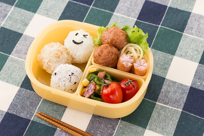「みんなの食卓」 ミートボール5袋【冷蔵】