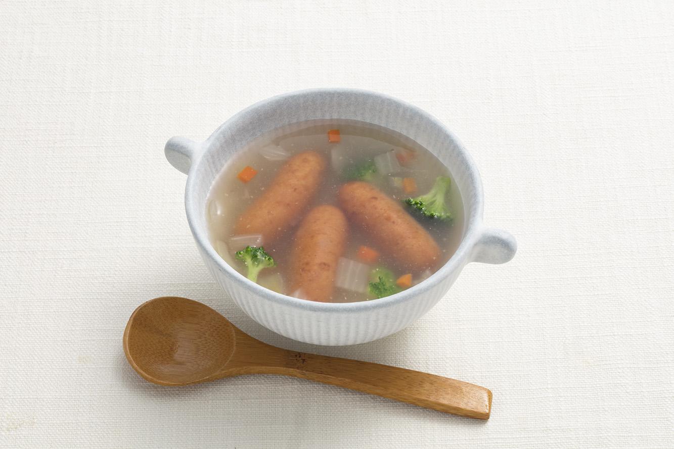 「みんなの食卓」 小さなシャウエッセン5袋【冷蔵】