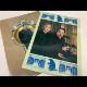 ファンタスティックビースト ジェイコブのクリアファイル2種セット 13987