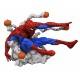 マーベルギャラリー/マーベルコミック:パンプキンボム  スパイダーマン 壁掛けPVCスタチュー 予約