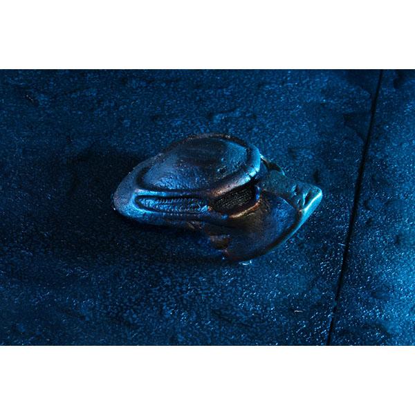 プレデター2 アルティメット7インチアクションフィギュア シティハンター・プレデター バトルダメージver 予約