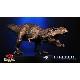 ジュラシック・パーク スタチュー ティラノサウルス・レックス 25周年記念ブロンズカラー版 予約